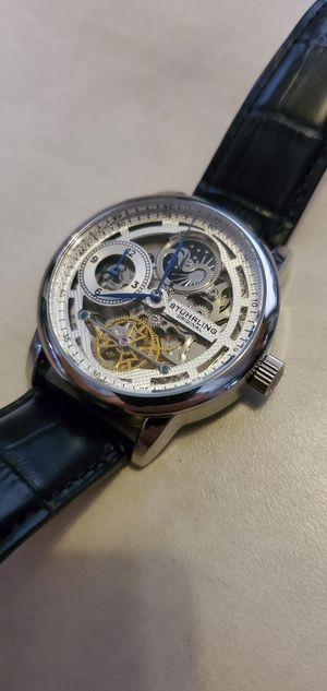 Stuhrling automatic men's watch for Sale in Palm Bay, FL