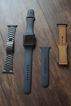 Apple Watch || Series 3 || 42mm for Sale in BROOKSIDE VL, TX