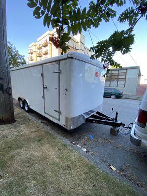 2020 Cargo trailer for Sale in Mountlake Terrace, WA
