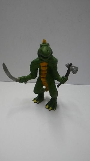 Vintage TROGLODYTE Action Figure (998-0399) for Sale in Pompano Beach, FL