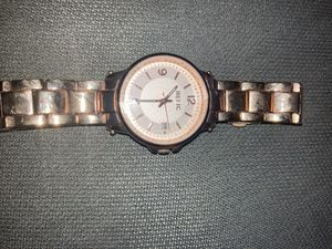 Woman's real rose gold relic watch 20$ for Sale in Port Orchard, WA