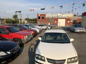 2003 Chevrolet Impala for Sale in MD, US