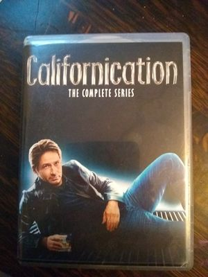 Californication The Complete Series for Sale in Buffalo, NY