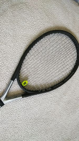 Head Ti S6 Tennis Racket Titanium Strung for Sale in New Canaan, CT