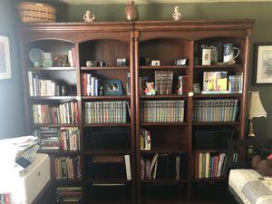 Wood Bookshelves for Sale in Auburn, WA