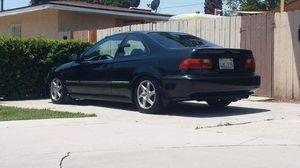 Honda Civic ex 1995 for Sale in La Puente, CA