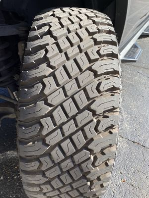 35 x 12.5 x 18 RAM 1500 rims 5x5.5 for Sale in Arlington Heights, IL