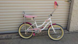 Schwin spirit cruiser bike. Girls bike excellent conditions for Sale in Plano, TX