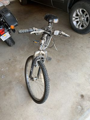 DynaCraft Rhino Hydro XR3 Mountain Bike for Sale in Ceres, CA
