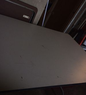 Commercial folding table for Sale in Bridgeport, CT