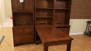 Office furniture reduced price $150 for Sale in Las Vegas, NV