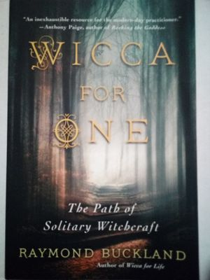 Wicca for One for Sale in Virginia Beach, VA