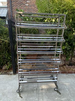 Commercial Bread Cooling/Display Rack for Sale in Alhambra, CA