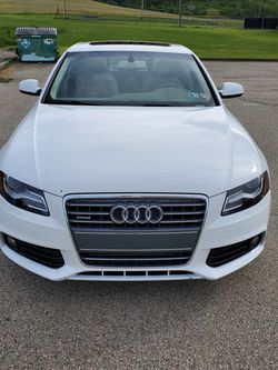 2012 Audi A4 Turbo for Sale in Scottdale,  PA