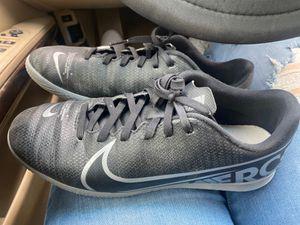 Nike Mercurial Vapor Indoor Soccer Shoes for Sale in Manassas, VA