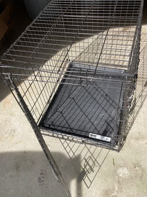 Dog crate for Sale in Charlton, MA