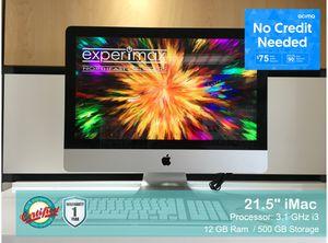 "iMac 21.5"" for Sale in Orlando, FL"