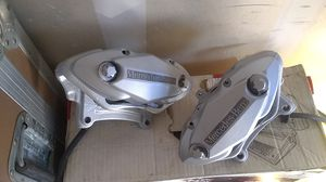 Mercedes front calipers for c class for Sale in Las Vegas, NV