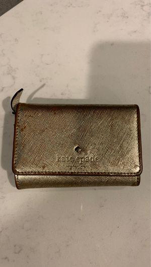 Kate spade key chain wallet for Sale in Clackamas, OR