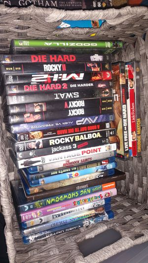 Movies for Sale in Waddell, AZ