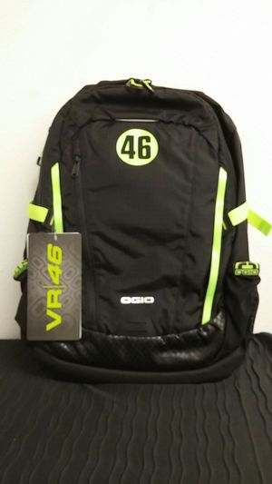 OGIO VR46 Apollo Backpack Optic Green for Sale in Long Beach, CA