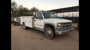 Work Truck For Trade for Sale in Payson, AZ