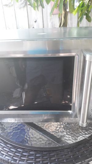 Microwave for Sale in West Palm Beach, FL