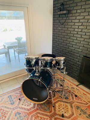 Gretsch Catalina 6 piece Drum Set for Sale in Las Vegas, NV