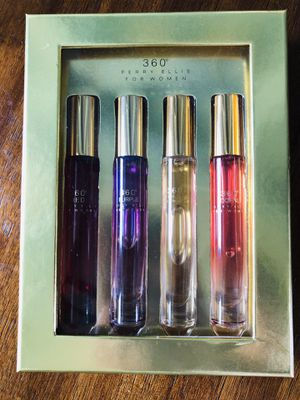 Perry Ellis Rollerball Collection Fragrance for Sale in Edinburg, TX