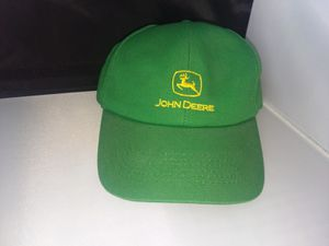Vintage john deere K-products Youth snap back for Sale in Newport News, VA