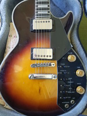 1960's Kay Effector Vintage Electric guitar for Sale in Tracy, CA