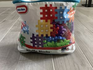 Waffle Blocks for Sale in Kissimmee, FL
