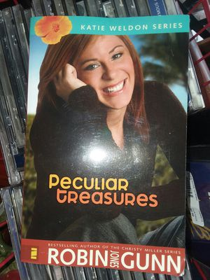 Peculiar Treasures for Sale in Swainsboro, GA