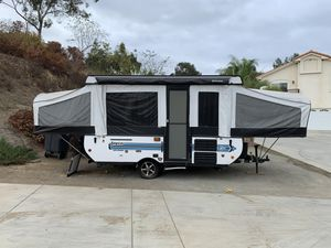 2019 Jayco Sport 12UD pop up camper for Sale in Vista, CA