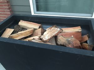 Quality firewood for Sale in Seattle, WA