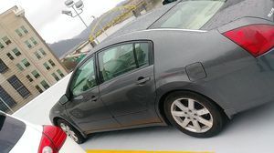 2006 nissan maxima for Sale in Pittsburgh, PA