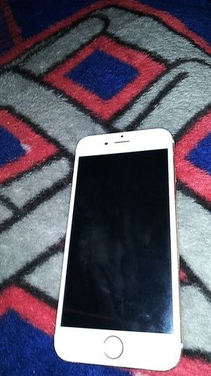 Iphone 6s for Sale in Lakewood Township, NJ