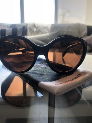 Oliver people's new designer sunglasses for Sale in San Diego, CA
