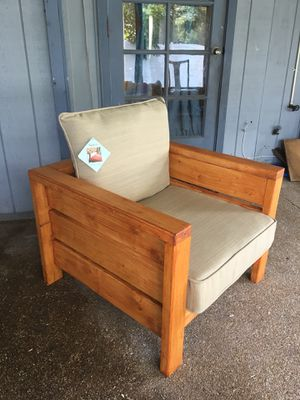 Patio outdoor chairs furniture for Sale in Brandon, FL