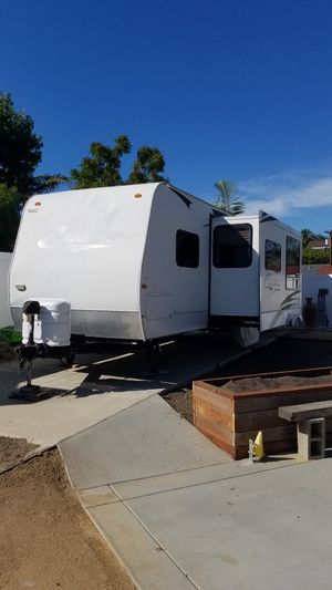 30' Cougar Bunkhouse for Sale in Mission Viejo, CA