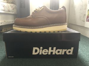 NEW DIEHARD SHOES FOR SALE!! for Sale in Los Angeles, CA