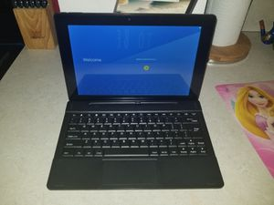SMARTAB LAPTOP TOUCHSCREEN +KEYBOARD for Sale in College Park, GA