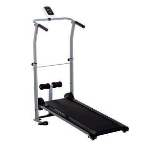 2in1 Manual Treadmill for Sale in Harvey, IL