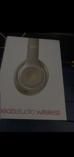 Beats studio for Sale in Washington, DC