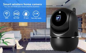 1080P Wireless IP Smart Camera Cloud Wifi Home Security Surveillance CCTV Network for Sale in New York, NY