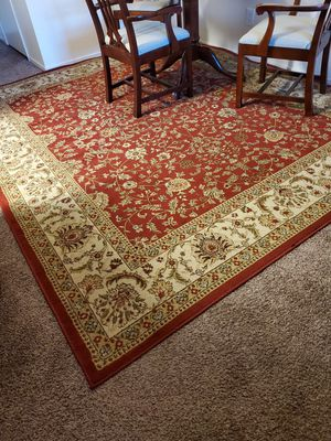 A Beautiful Willshire Rug for Sale in Clovis, CA