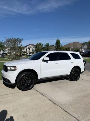 2014 Dodge Durango for Sale in Orlando, FL