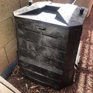 Outdoor Compost Bin for Sale in Phoenix, AZ