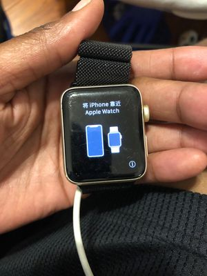 Apple iWatch for Sale in Torrance, CA