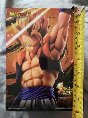 Dragon Ball Z - Super Vegito Figure for Sale in Ellicott City, MD